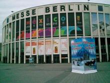 ITB Berline, Messe Exhibition Centre